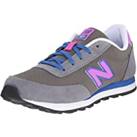 New Balance KL501 Suede Mesh Pack Youth Running