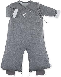 Bemini Number 94 Jersey Sleeping Bag, 0 to 3 Months, Paddy Honey Pingu