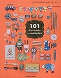 101 objets insolites en masking tape