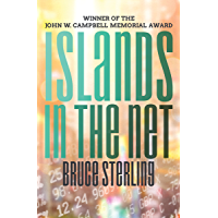 Islands in the Net (English Edition)