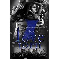 Nicki's Love Torn