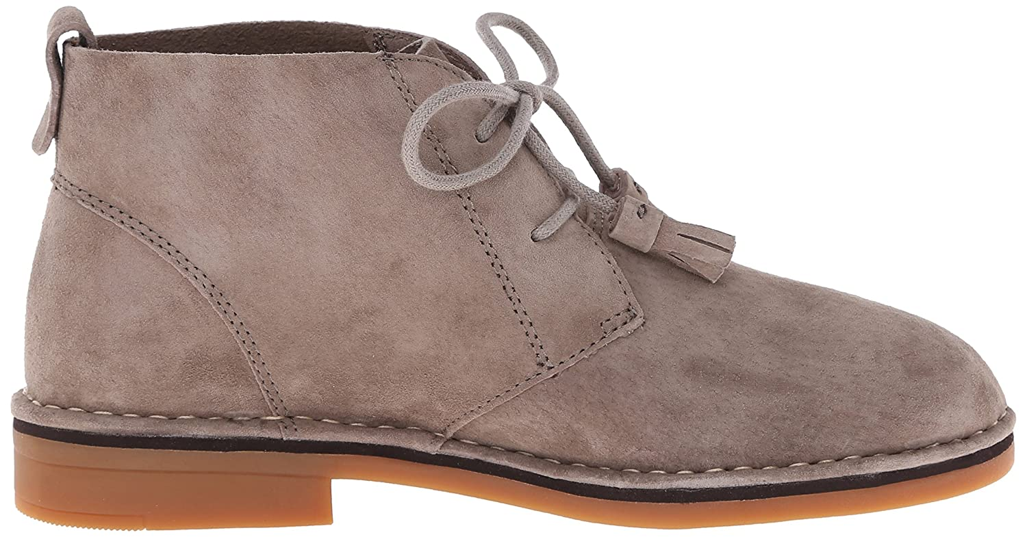 Hush Puppies Women's Cyra Catelyn Boot B00S1OHXGG 8 W US|Taupe