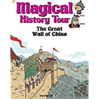 Magical History Tour #2: The Great Wall of China