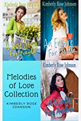 Melodies of Love Collection Kindle Edition