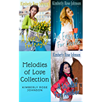 Melodies of Love Collection