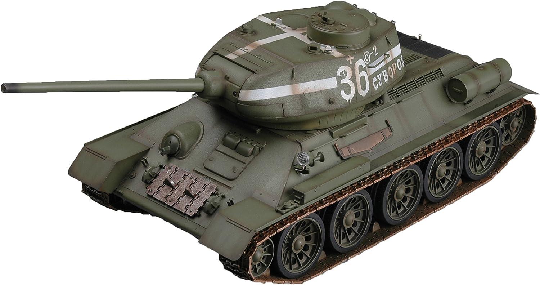 Torro 1//16 Halbfigur Panzerkommandant T-34