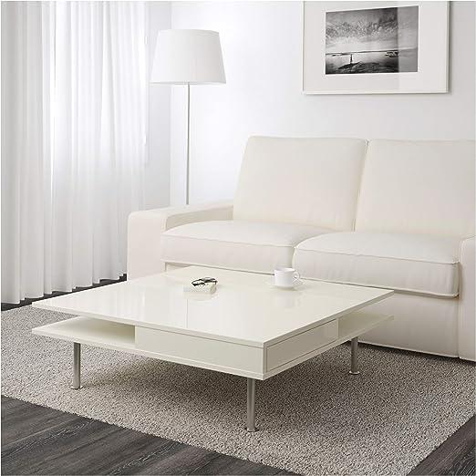 IKEA.. 901.974.84 Tofteryd Couchtisch Hochglanz weiß: Amazon
