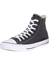 Converse Women s Chuck Taylor All Star Leather High Top Sneaker 61fb6deda5d