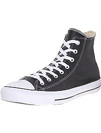 Converse Women s Chuck Taylor All Star Leather High Top Sneaker 9cae867e8e