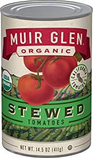 product image for Muir Glen, Organic Stewed Tomatoes, 14.5 oz