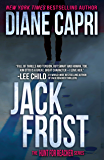 Jack Frost: Hunting Lee Child's Jack Reacher (The Hunt for Jack Reacher Series Book 14)