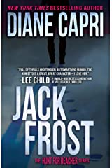 Jack Frost: Hunting Lee Child's Jack Reacher (The Hunt for Jack Reacher Series Book 14) Kindle Edition