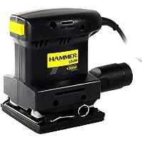 Lixadeira Orbital 1/4 De Lixa 220v 135w 12000 rpm Hammer