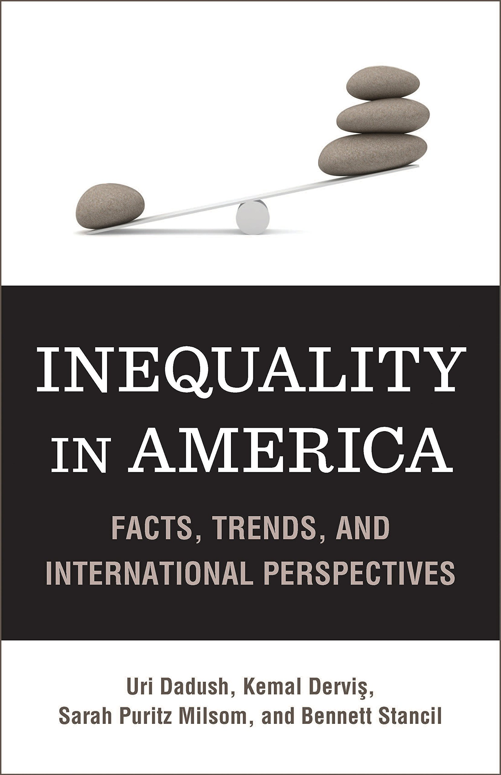Download Inequality in America: Facts, Trends, and International Perspectives ebook
