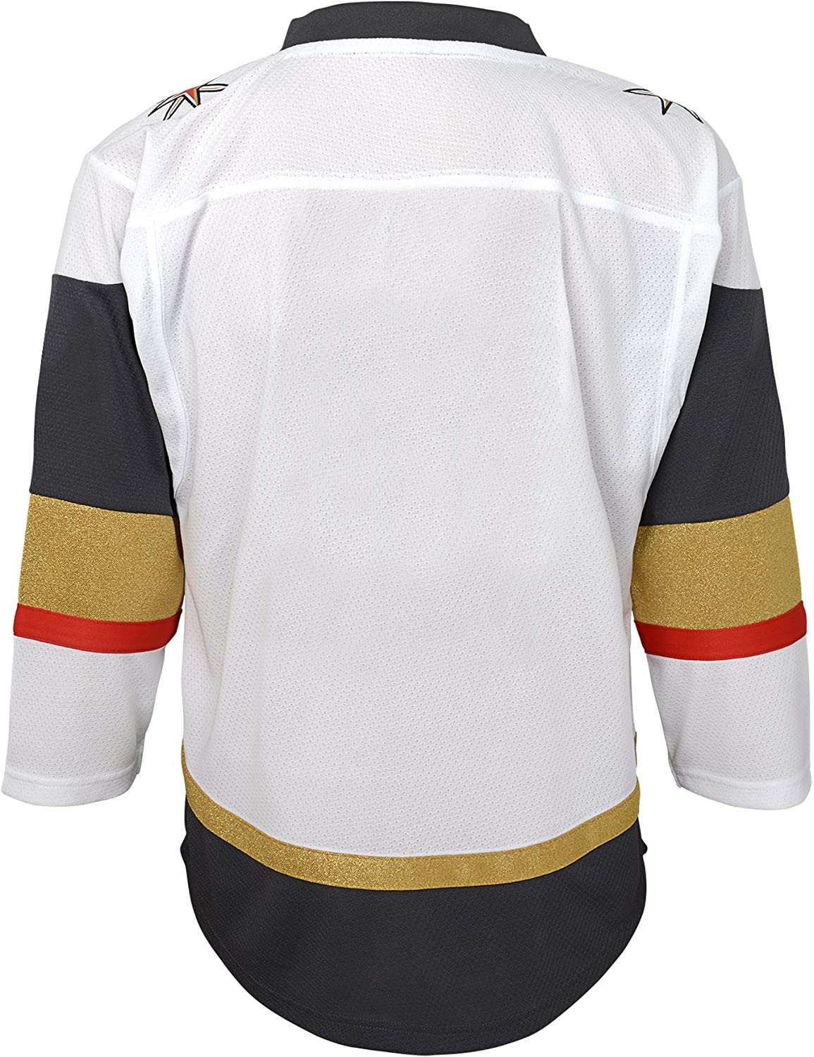 6-10 White Youth Small//Medium NHL Colorado Avalanche Youth Outerstuff Replica Jersey-Away