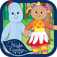 In the Night Garden Magical Journey