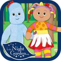 In the Night Garden: Magical Journey