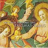 Tallis Scholars Sing Thomas Tallis