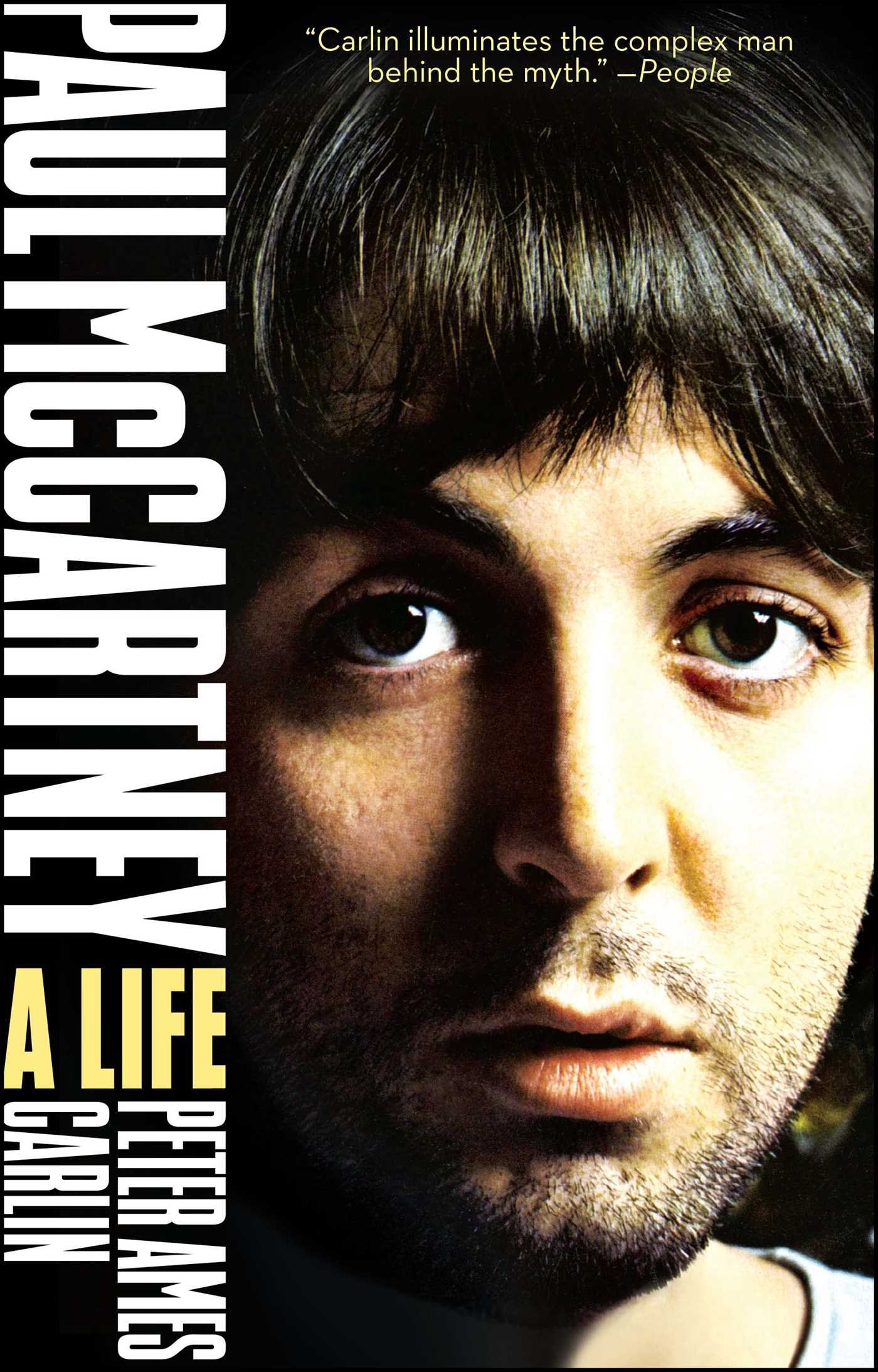 Download Paul McCartney: A Life ebook