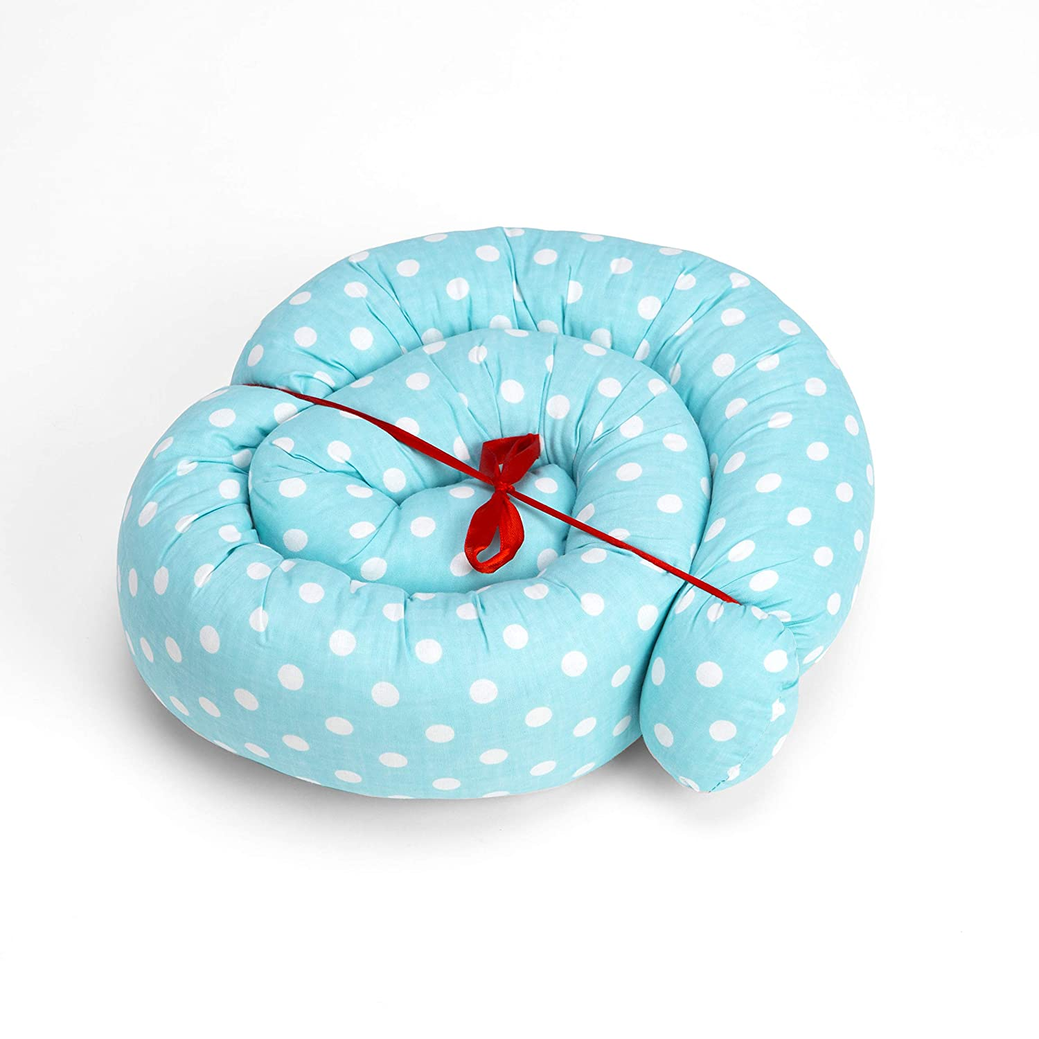Car Pattern, 210 cm Allergy Hollowfibre Cotton Cushion Nursery Snake Lumbar Baby Nest Cot Protector Bed Roll Baby Cot Bumper Roll Anti
