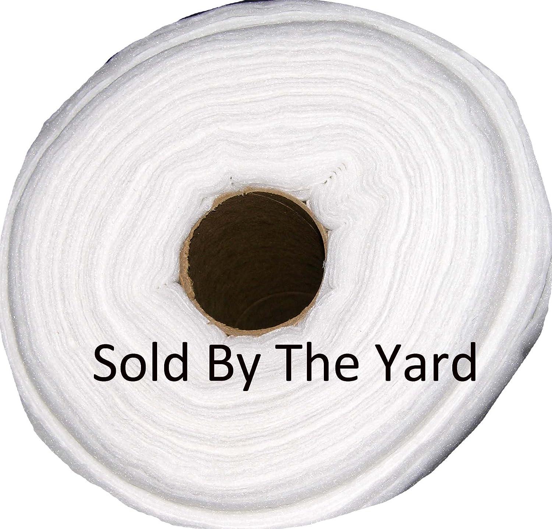 Hobbs Heirloom Premium 80/20 Bleached Cotton Blend Batting 108 By The Yard