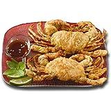 King Crab Legs JUMBO (5 LBS): Amazon com: Grocery & Gourmet Food