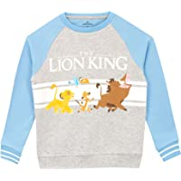 Disney Sudadera para niños Lion King