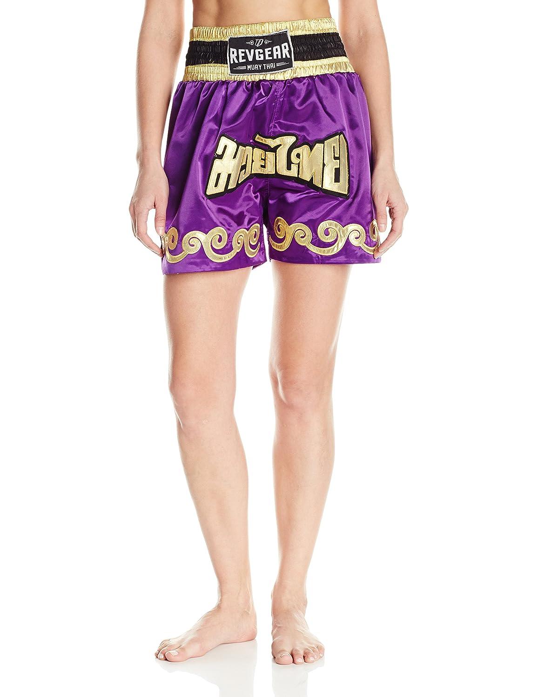 Revgear Damen Thai-Shorts Apsara