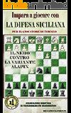 La Difesa Siciliana - il Nero contro la variante Alapin
