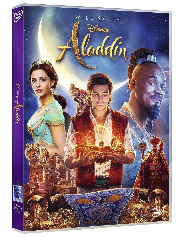 Aladdin ( DVD)