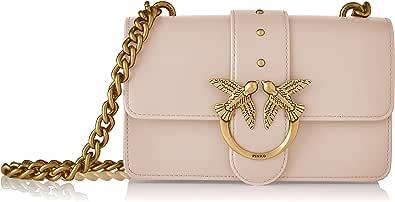 Pinko, Love Mini Icon Simply 4 C Vit. para Mujer, Talla única