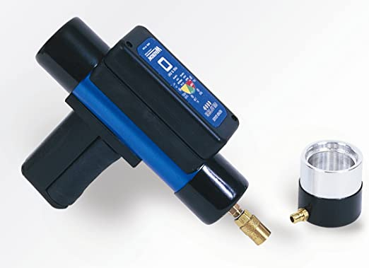 Fuel Cap Tester Adapter-System Tester Adapter Stant 12427