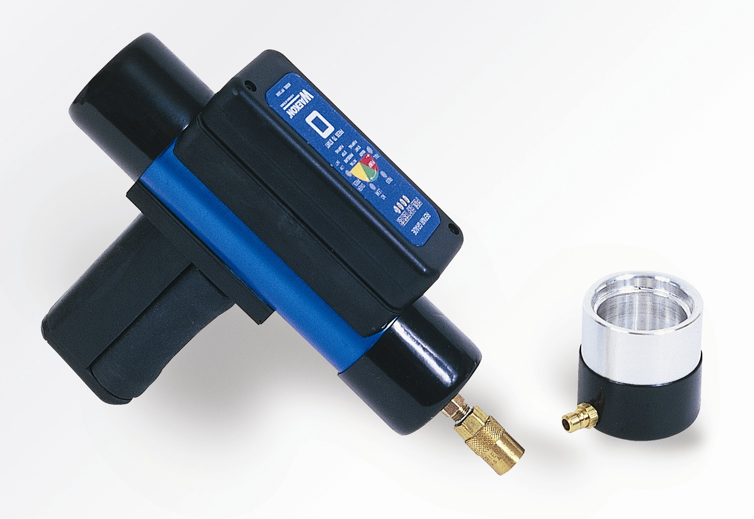 Waekon (FPT2600E Fuel Cap Pressure Test System