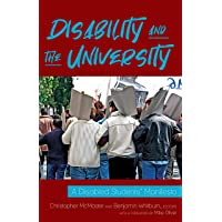 Disability and the University: A Disabled Students' Manifesto