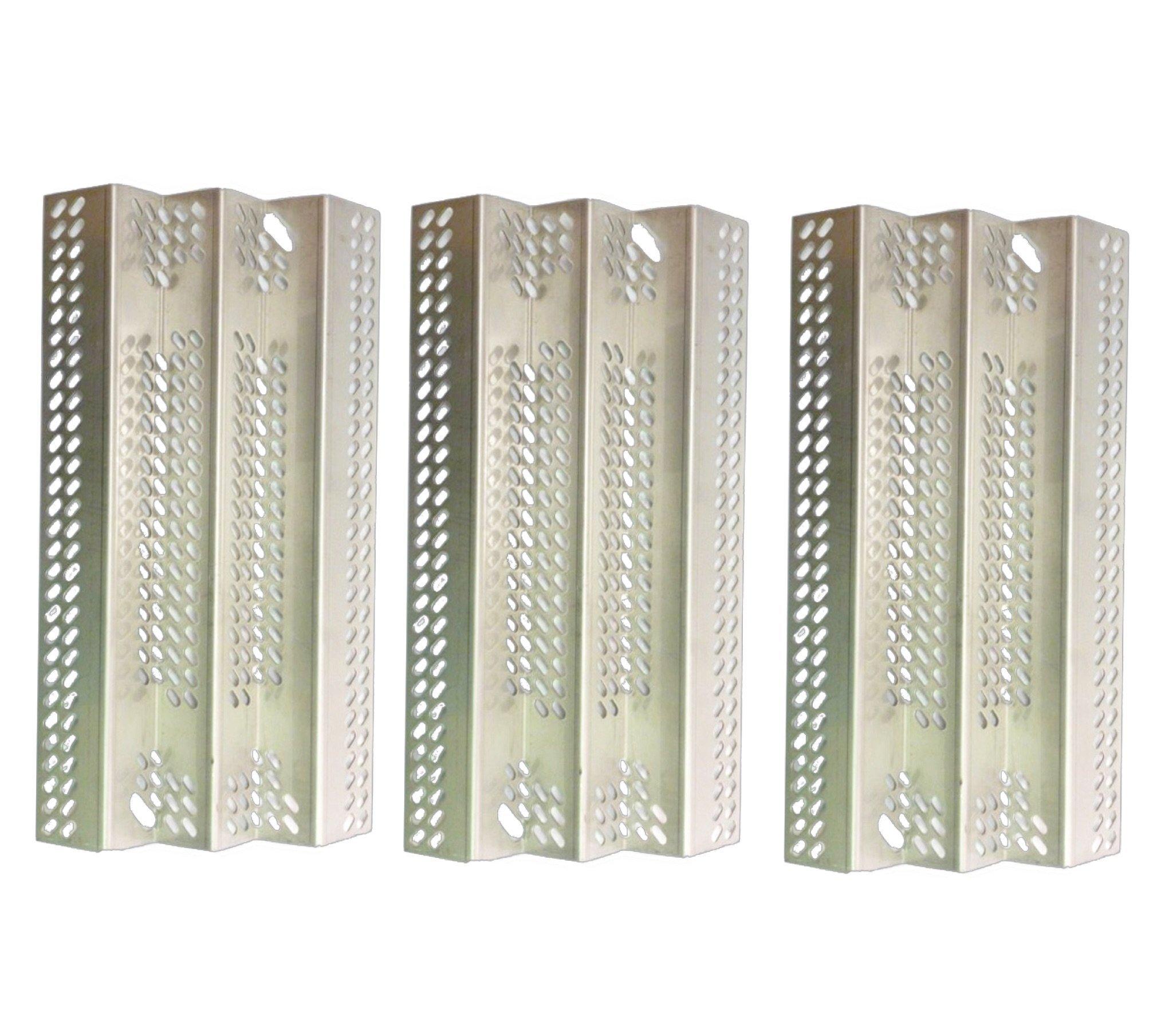 American Outdoor Grill 15 1/2'' X 24 7/8'' Shield Panel Set BCP30-B-05-3 OEM