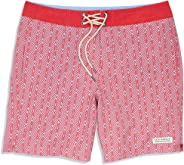 Fair Harbor Men's Boardshorts - Made from 11 Plastic Bottles Eco Beach Board Shorts - Quick Dry Bathing Suit for Men