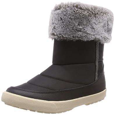 Women Femme Bottes Roxy Boots Neige For Juneau De Fq0Ht6w