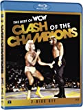 The Best of WCW Clash of the Champions [Blu-ray]