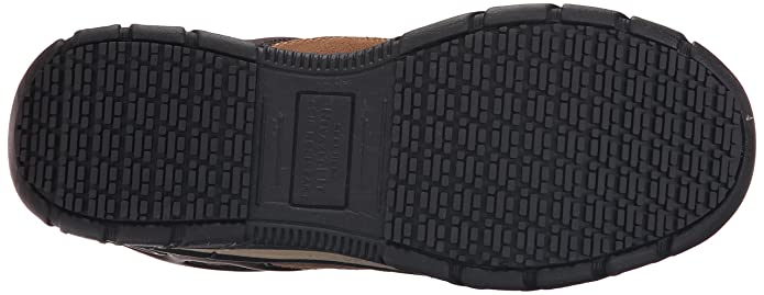 03ae303fe9ab Skechers for Work Men s Dunmor Comp Toe Work Shoe  Amazon.in  Shoes    Handbags