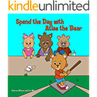 Spend the Day with Atlas the Bear