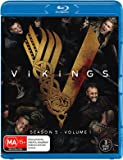 Vikings: Season 5 Part 1 [3 Disc] (Blu-ray)