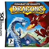 Combat Of Giants: Dragons (Nintendo DS) [import anglais]