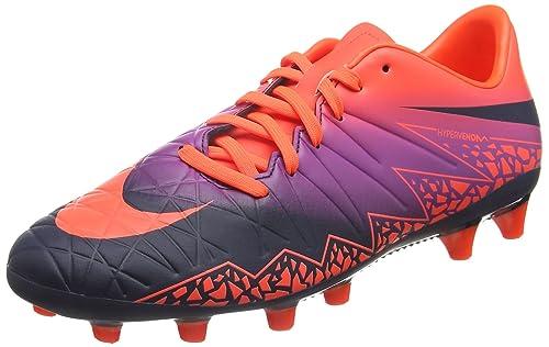 best quality reasonably priced newest collection Nike Herren Hypervenom Phelon Ii Ag-pro Fußballschuhe, Mehrfarbig