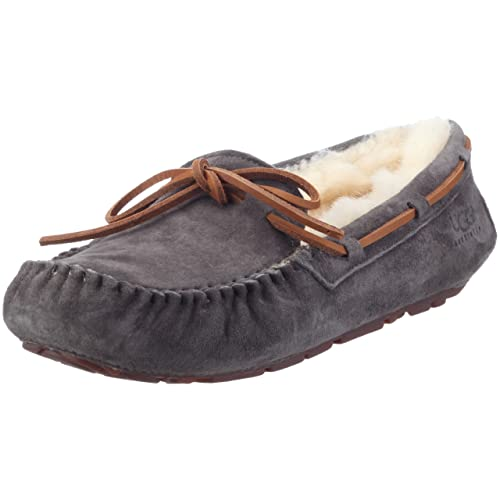 ac22e33bcbb Amazon.com | UGG Women's Dakota | Slippers