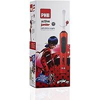 PHB 32466 - Cepillo Eléctrico Active Junior, Rojo
