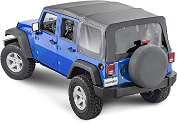 Jeep Wrangler TJ Complete Hardtop Hardware Master Replacement Kit FREE SHIPPING