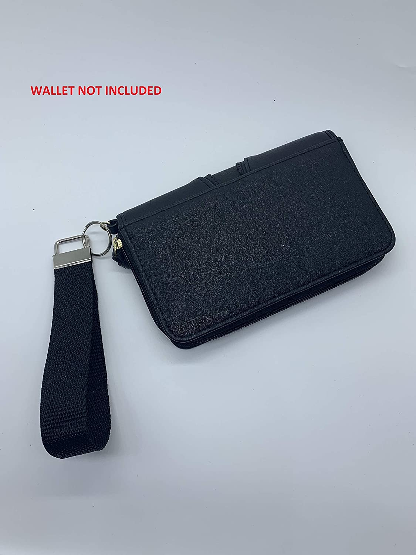 College Keychains Wristlet