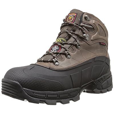 Skechers for Work Men's Radford Boot: Shoes