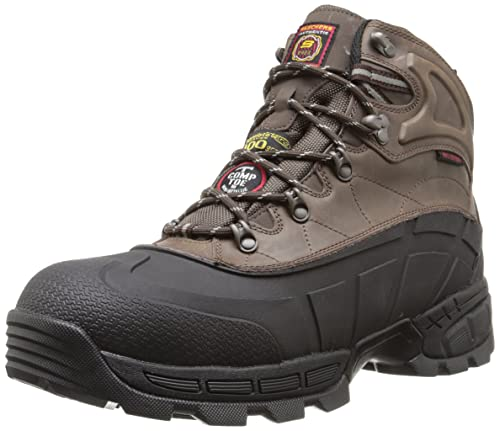 ad8b563fde7 Skechers for Work Men's Radford Boot