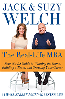 jack welch winning chapters